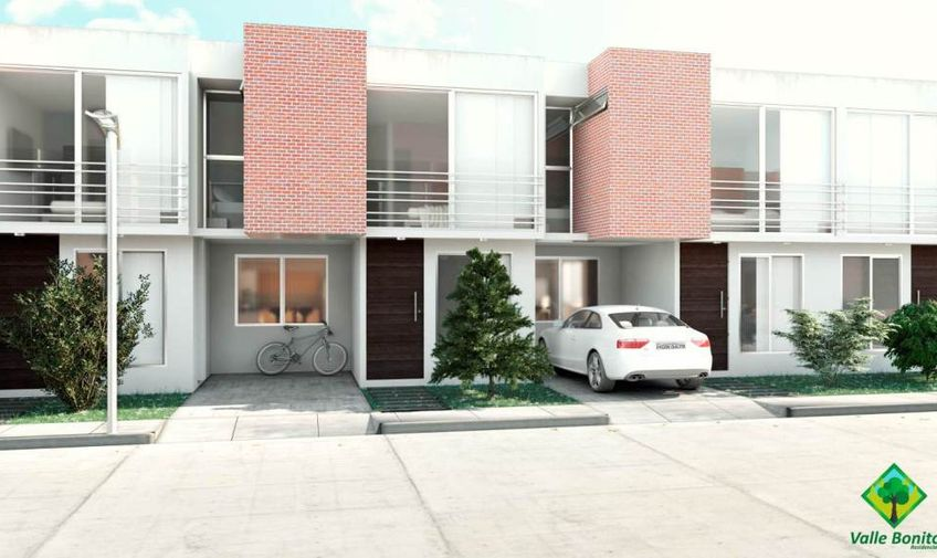 Valle Bonito, Residencial